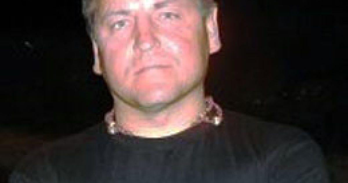 Юрій Москальов - обвинувачений у вбивстві.