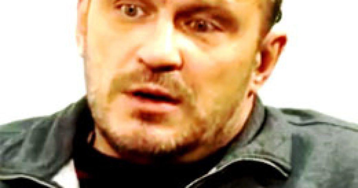 Вадим Погодін - обвинувачений у вбивстві.