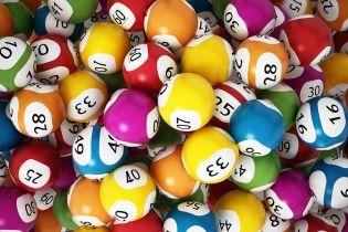 В Украине сорвали крупнейший джекпот в лотерею - почти 18 миллионов гривен