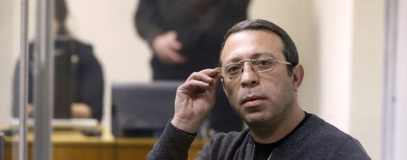Адвокат Корбана пояснила, куди повезли лідера УКРОПу