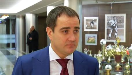 Президент ФФУ прокоментував новий закон про боротьбу з договірними матчами