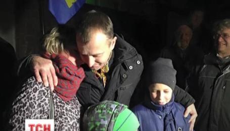 Свободовца Юрия Сиротюка отпустили под домашний арест
