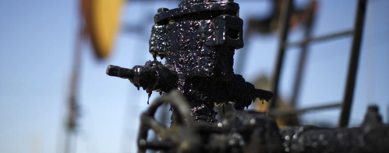 У Росії допустили падіння нафти до $ 20-25 за барель