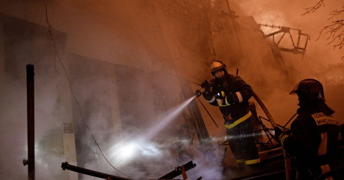 пожары в шахтах картинки только