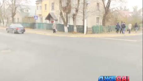 Феномен проклятого перекрестка в Ирпене