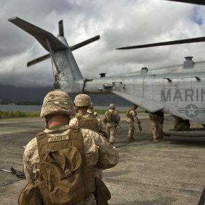 Загострення у Перській затоці. США перекидають війська до Саудівської Аравії