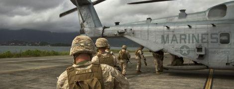 Обострение в Персидском заливе. США перебрасывают войска в Саудовской Аравии