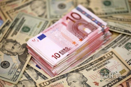 Долар трохи здешевшав. Курси валют Нацбанку на 22 січня