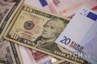 Нацбанк визначився з майбутніми курсами валют після трьох вихідних