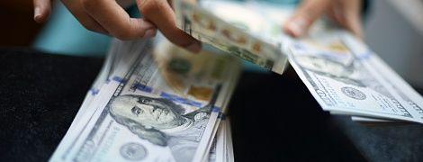 Доллар и евро снова начали дорожать: курсы валют Нацбанка на четверг