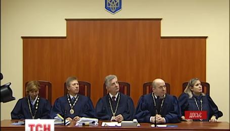 ВАСУ начал рассмотрение иска Мосийчука к Верховной Раде относительно незаконного ареста
