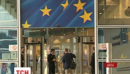ЕС отложил ключевое заседание, где собирались определить судьбу безвизового режима