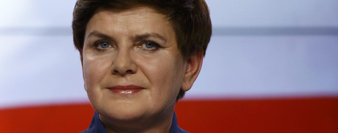 Безпечний ЄС неможливий без суверенної України - польський прем'єр
