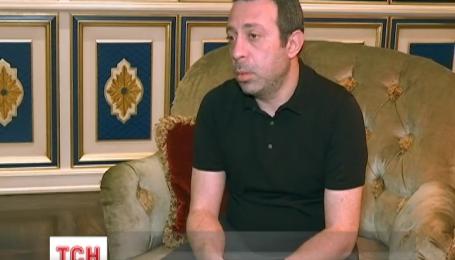 ГПУ обжаловала домашний арест Корбана