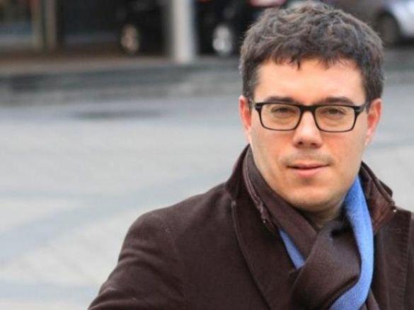 Тарас Березовець, політтехнолог