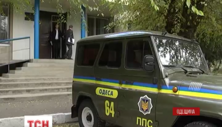 В Одесской области объявлен план перехвата «Сирена»
