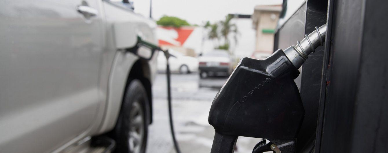 Скільки коштує заправити авто на АЗС вранці 11 травня