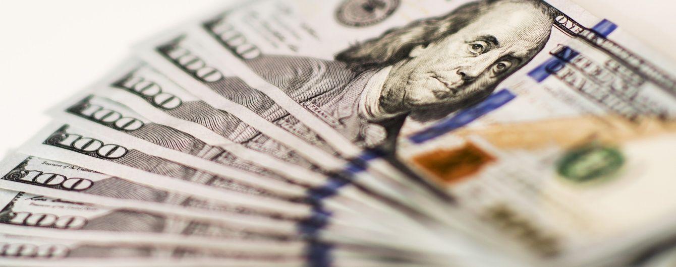В ближайшие месяцы Украина должна отдать 3,5 миллиарда долларов долгов - Данилишин