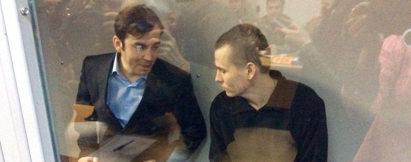 Суд над російськими ГРУвцями перенесли через нового адвоката