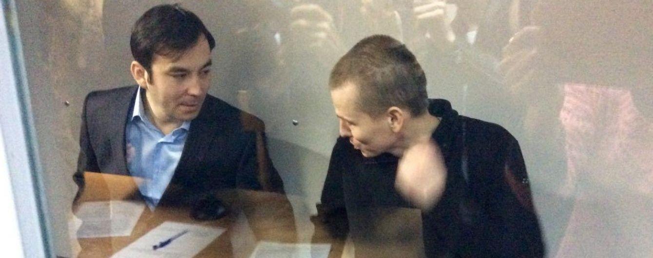 Порошенку подали клопотання про помилування російських ГРУвців