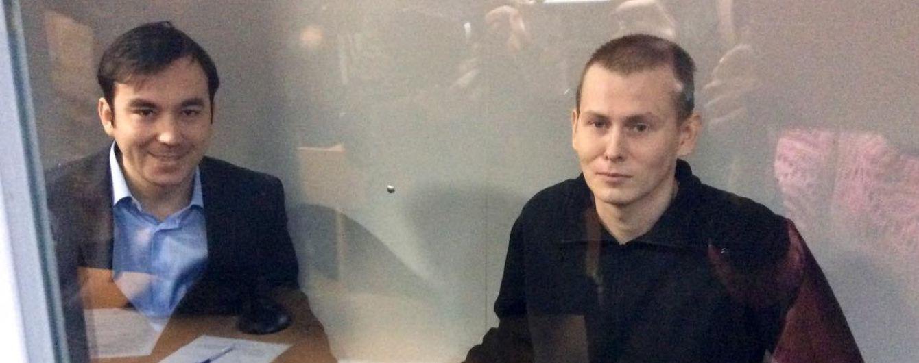 У ГПУ заявили, що на російських ГРУвців могли готувати замах