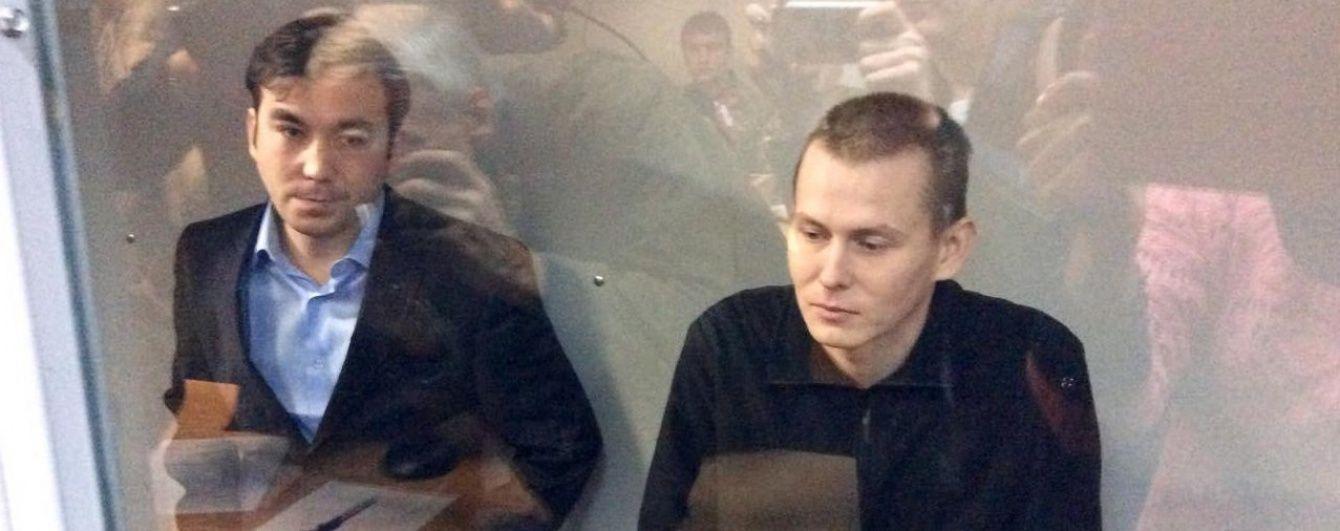 Столичний суд залишив російських ГРУшників за ґратами ще на два місяці