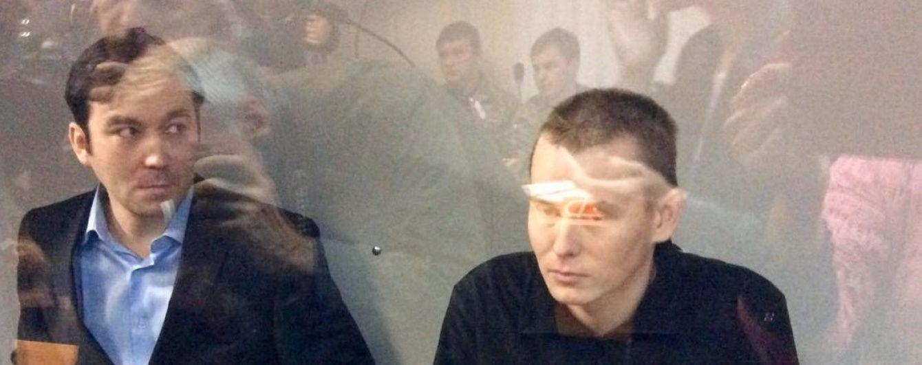 Вирок російським ГРУвцям оголосять 18 квітня