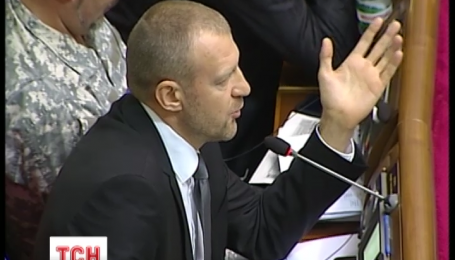 Андрей Тетерук идет сегодня в ГПУ давать показания по делу о вероятном избиении Кужель