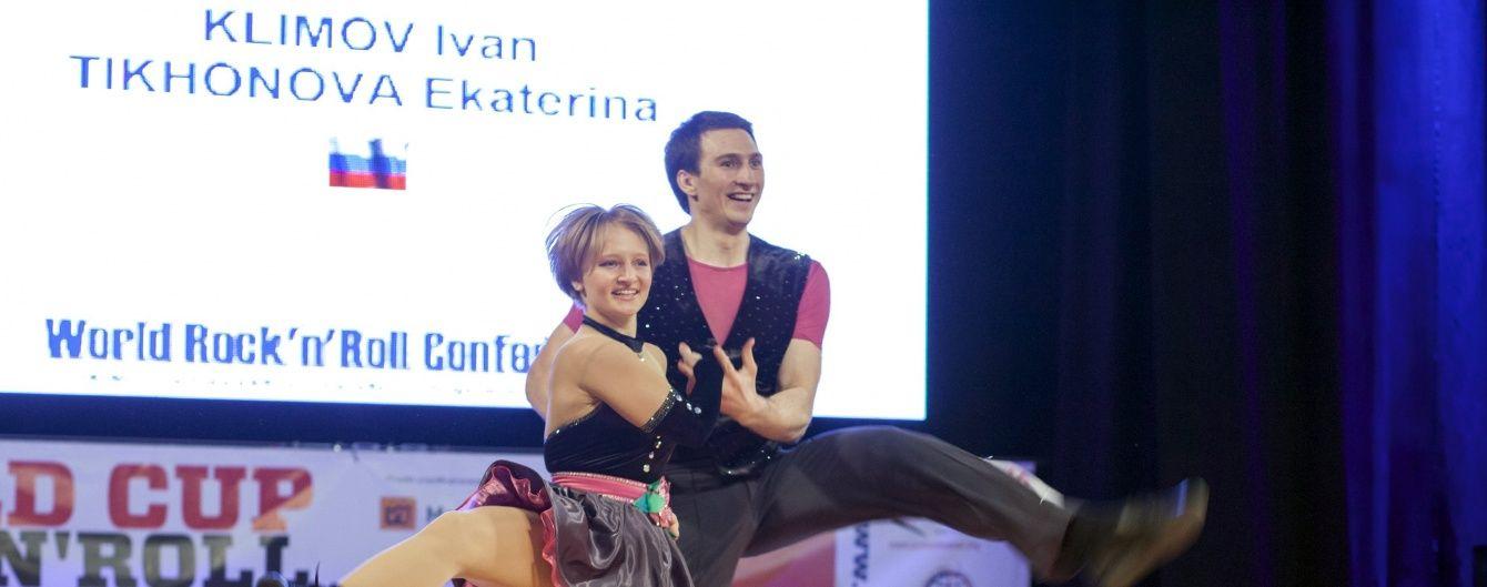 Путін уник відповіді на запитання про доньку-танцівницю