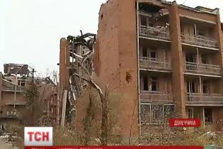 Под Мариуполем боевики возобновили обстрелы из минометов и танков – бойцы