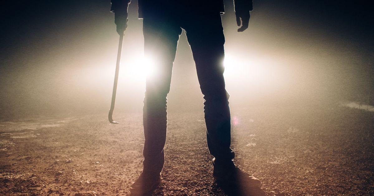 На Донетчине трое подростков дали парню помолиться, а потом жестоко убили