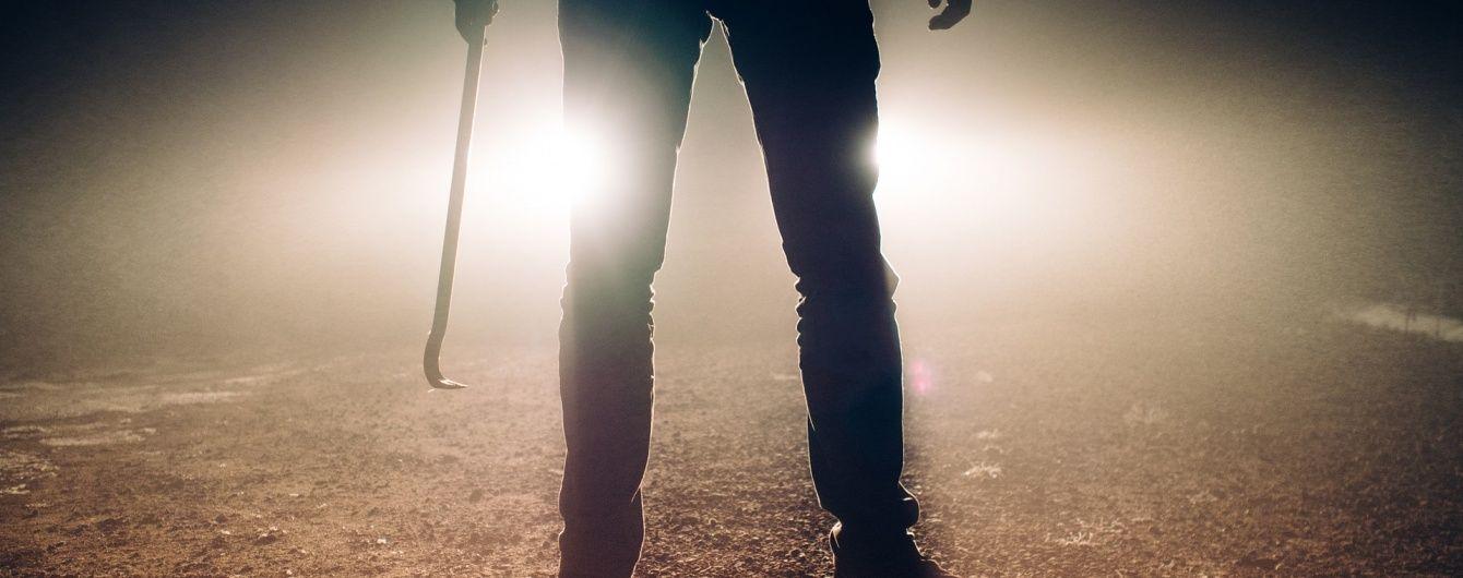 На Донетчине боевик-беглец забил до смерти своего отца