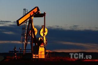 Ціна на нафту вперше від початку року почала знижуватися