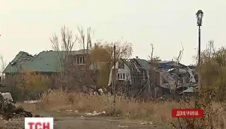 В районе Широкино украинские военные попали под обстрел вражеского снайпера