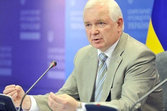 Микола Маломуж, генерал, експерт