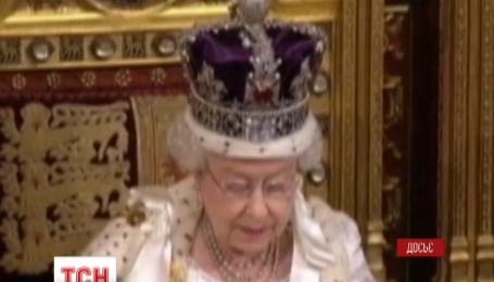 Индийцы хотят отсудить бриллиант из короны Елизаветы II