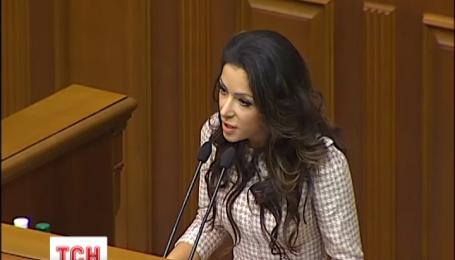 Злата Огневич відмовляється брати участь у війні політичних кланів