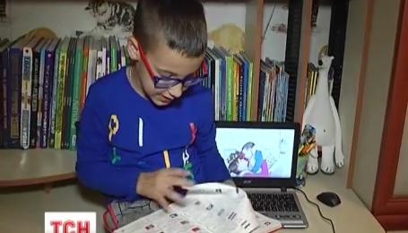 В Украине установили рекорды на знание географии в самом молодом возрасте