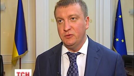 Павел Петренко призывает депутатов вернуться к исходным нормам в вопросе спецконфискации