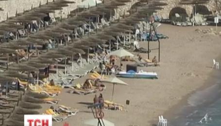 Через заборону літати до Єгипту російські туроператори втратять понад 20 мільйонів доларів