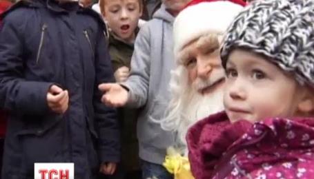 В Германии заработала почта Санта Клауса