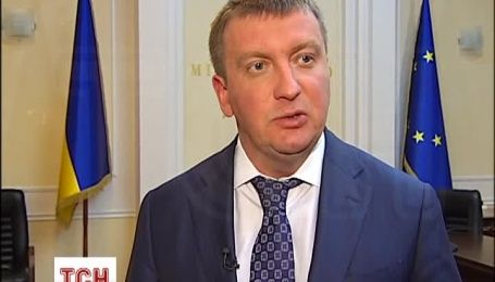 Депутати бояться голосувати за жорсткі антикорупційні закони - Петренко