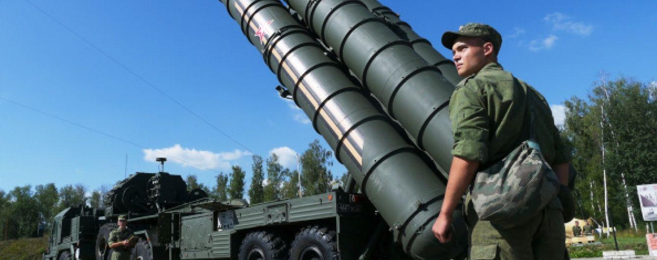 Росія та Вірменія домовилися про створення потужної об'єднаної системи ППО