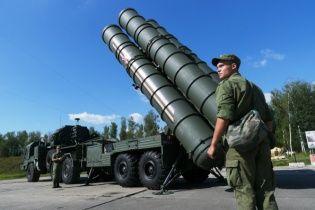 Оккупантов в Крыму переводят в спецрежим из-за ракетных учений Украины
