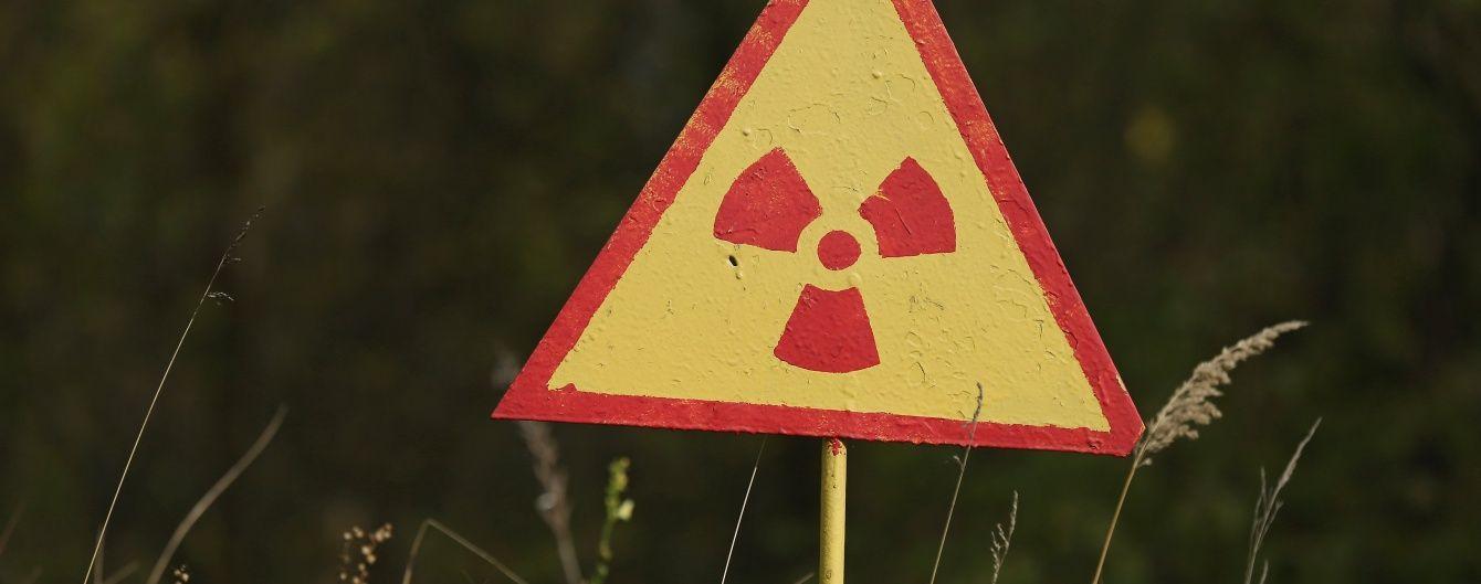 Росія та бойовики можуть спричинити масштабну радіаційну катастрофу в Азовському морі
