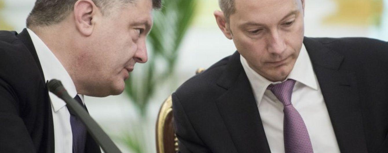 На президентський автопарк витратили десятки мільйонів гривень у 2015 році