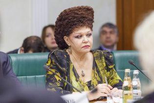Соромно за вашу країну. Український художник прокоментував вкрадену сенаторкою РФ карикатуру