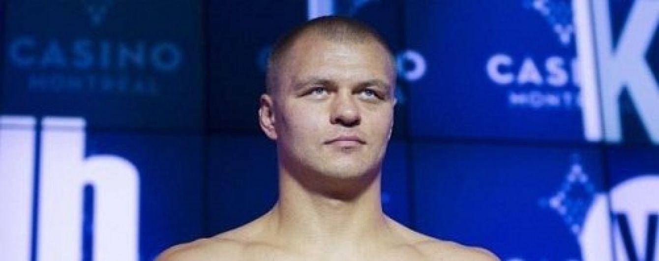 Три українські боксери битимуться в США в один день