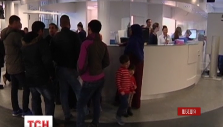 Швеция устанавливает временный пограничный контроль внутри Шенгенской зоны