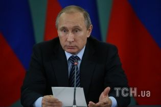 Переполох у Кремлі. Російські телеканали випадково показали секретну військову техніку РФ
